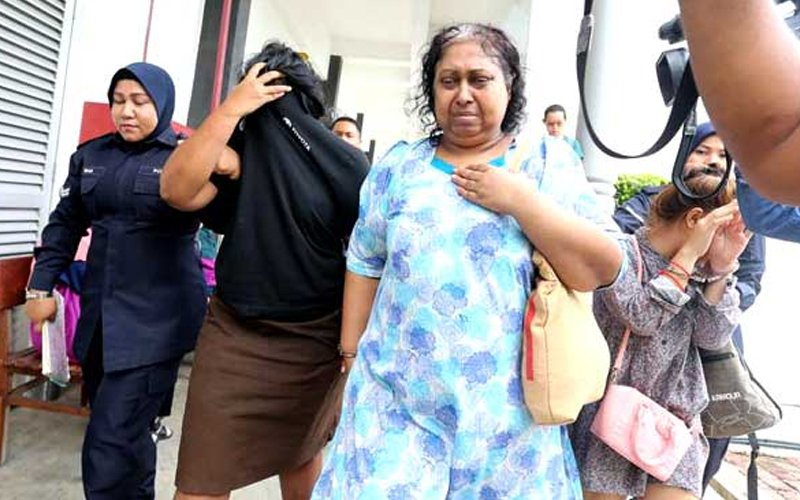 Court affirms acquittal of woman over death of Indonesian maid