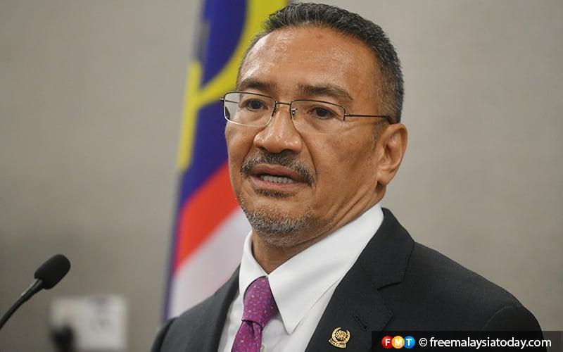Shafie should know if it was a farce, says Hishammuddin