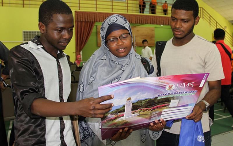 11 000 International Students Apply To Return To Malaysia Free Malaysia Today