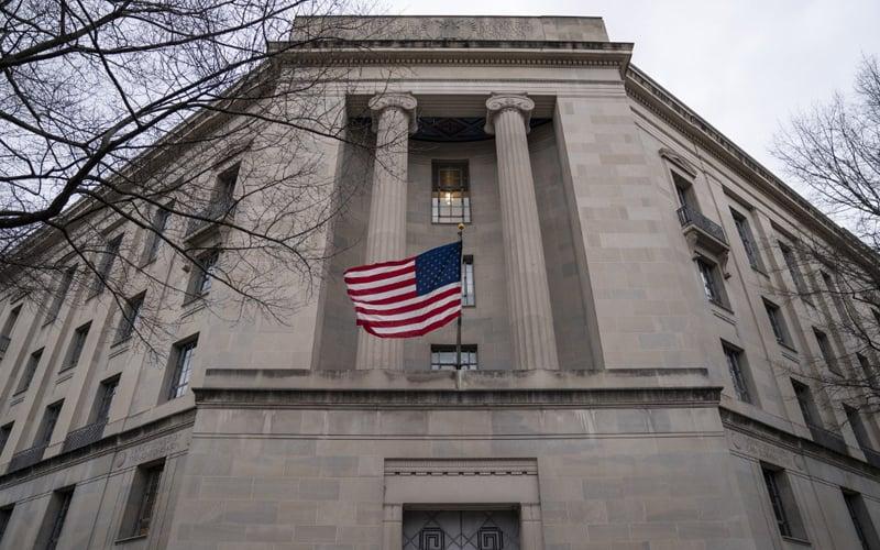 US seeks Monet, Warhol art linked to 1MDB scandal
