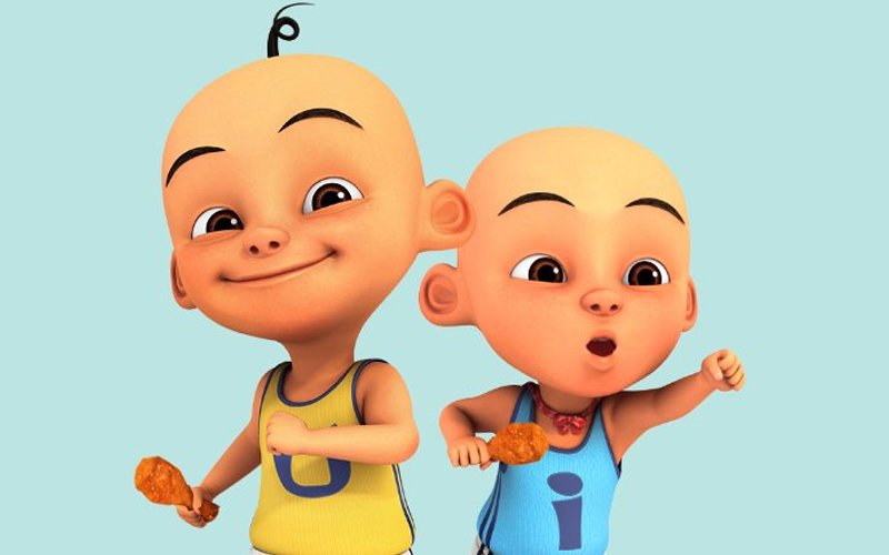 Upin and Ipin roped in to promote Malaysian products | Free Malaysia Today (FMT)