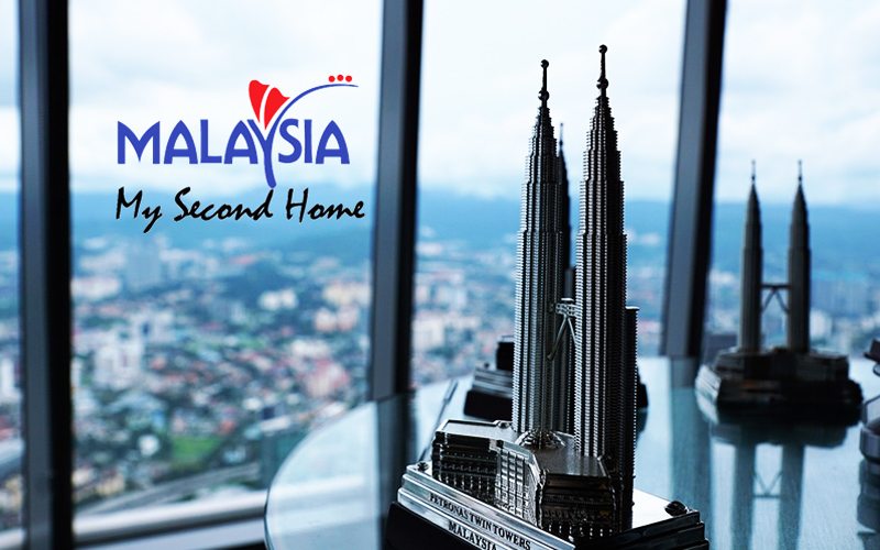 Malaysia My Second Home Centre At Tourism Ministry Closed Claims Agent Free Malaysia Today