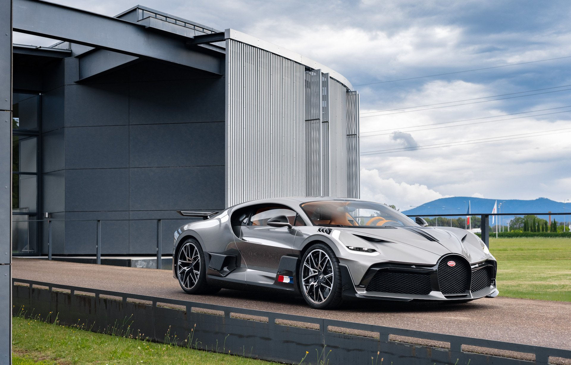 Deliveries Of The Rm25 Mil Bugatti Divo Hypercar Begins Free Malaysia Today Fmt