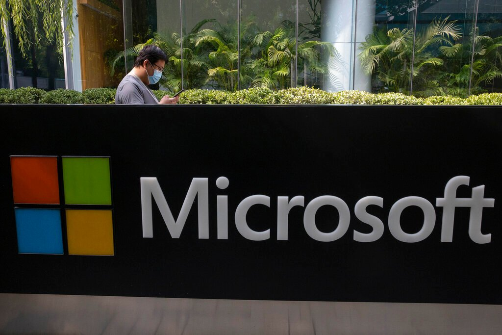 Microsoft buys 'Doom' maker for US$7.5 bil as it doubles down on gaming