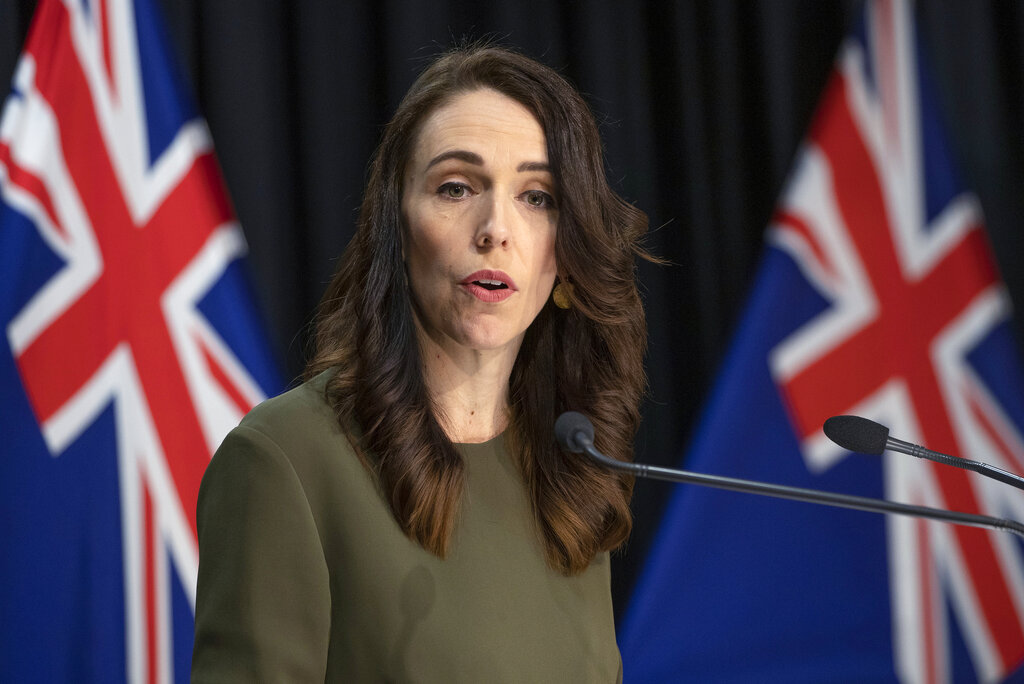 New Zealand set to close its borders for the entirety of 2021