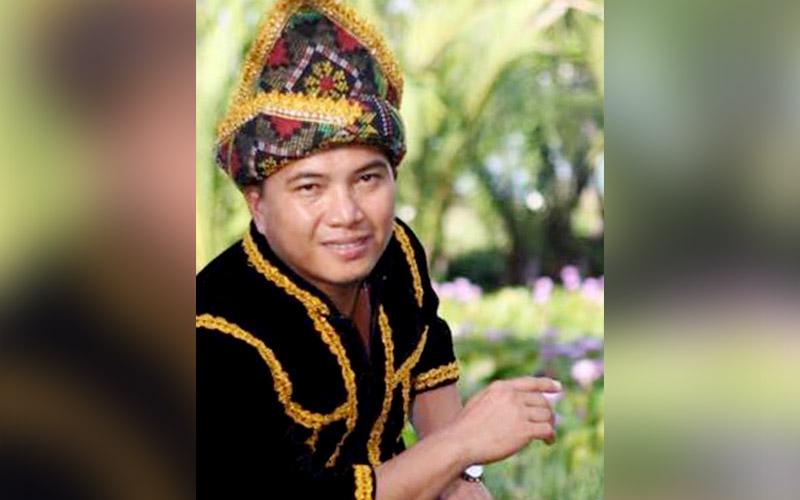 Jimmy Palikat 'Anak Kampung' mahu jadi calon bebas PRN Sabah | Free  Malaysia Today