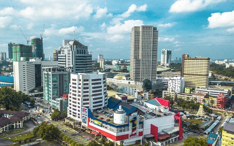 Johor Bahru faring well in the face of the pandemic