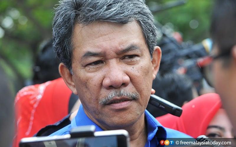 Nomination as Muafakat Nasional's PM candidate is fake news, says Tok Mat