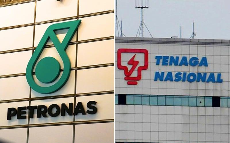 Petronas, TNB dapat penangguhan interim daripada bayar cukai RM5.4 bilion