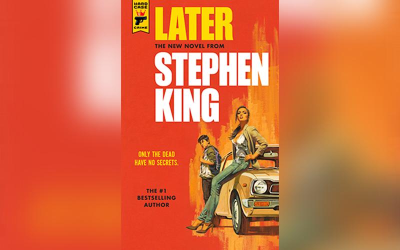 Stephen Kings It 2021