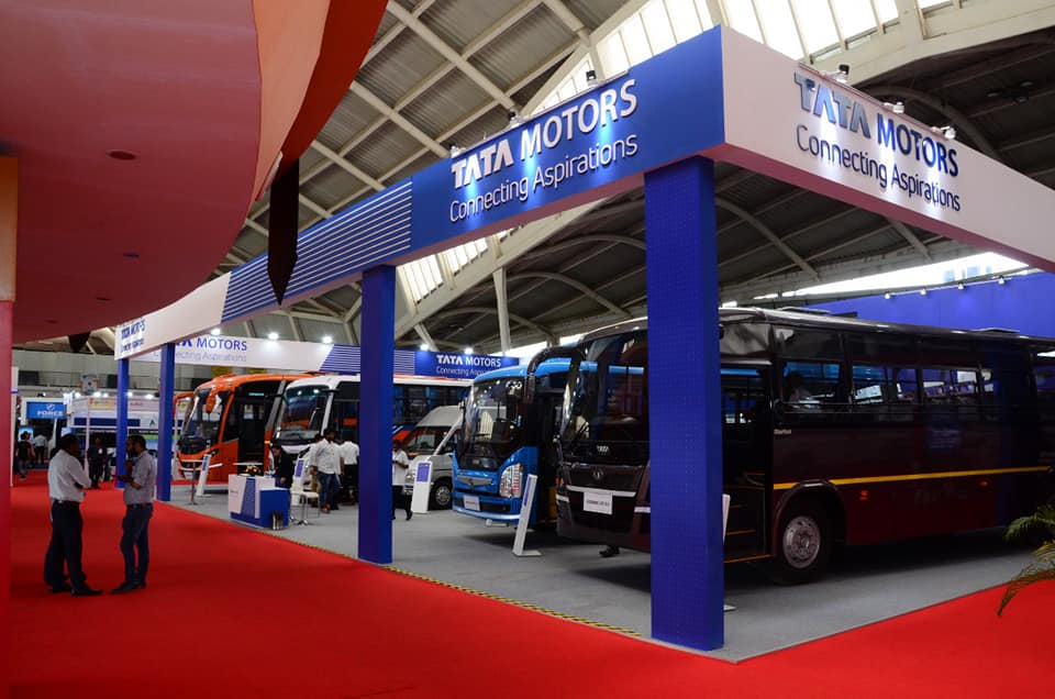 India S Tata Motors Posts Us 1 13 Bil Loss As Lockdowns Hit Sales Free Malaysia Today