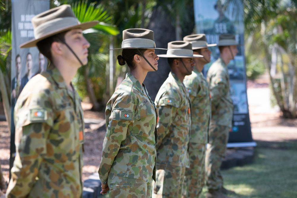 The Australian Defence Force will help roll out vaccines to aged care residents in rural areas