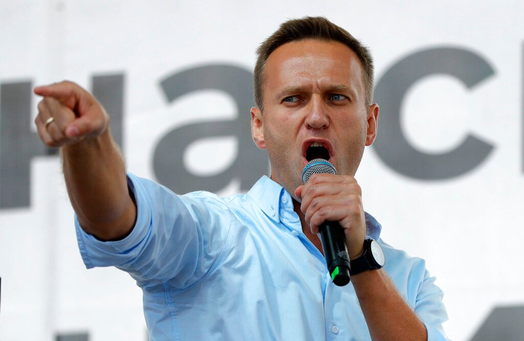 Russian Federation bars entry for more European Union officials in response to Navalny sanctions