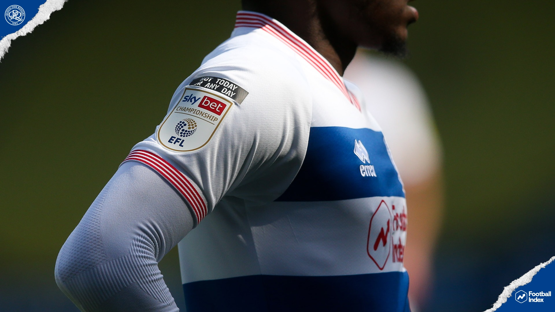 Taking the knee won't stamp out racism, says QPR's Ferdinand