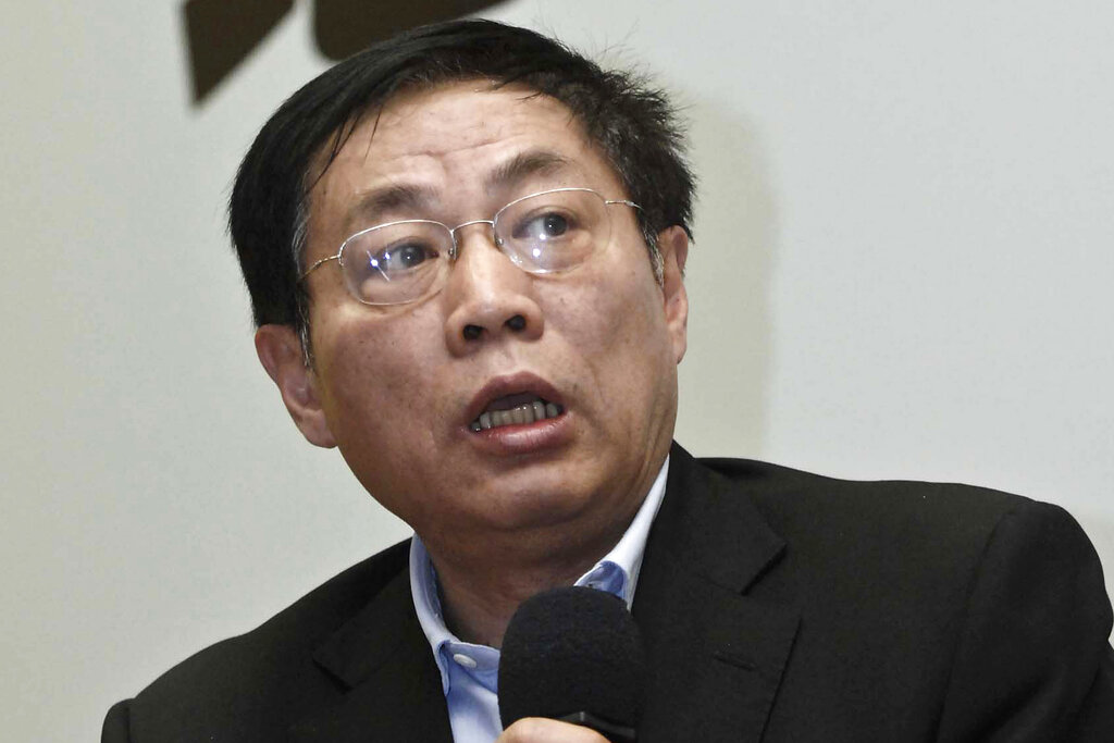 Chinese tycoon and Xi critic jailed for 18 years for corruption