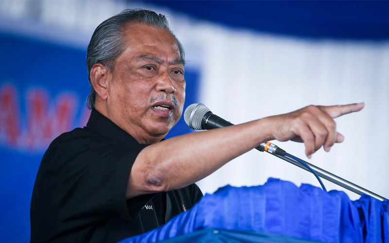 With 4 days to go, Sabah election campaign moves into top gear