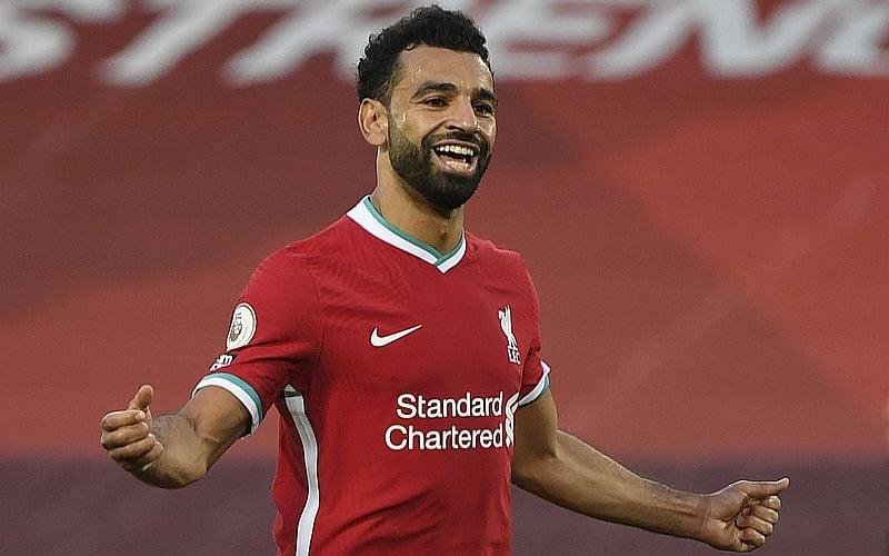 Liverpool boss Klopp insists Mane goals drought never a doubt