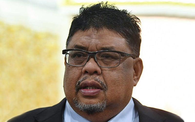 Rauf dedah Umno minta sokongan DAP sebelum kerajaan Melaka tumbang