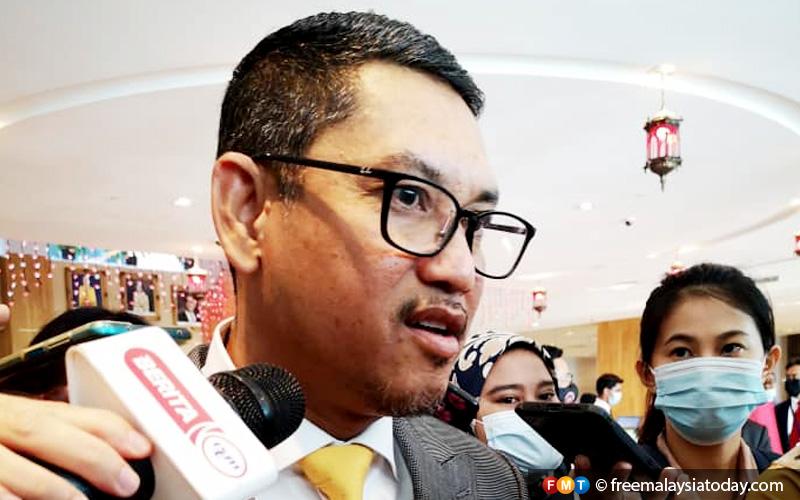 Jangan Marah Ahli Politik Kes Covid 19 Naik Ketara Kata Mb Perak Free Malaysia Today Fmt