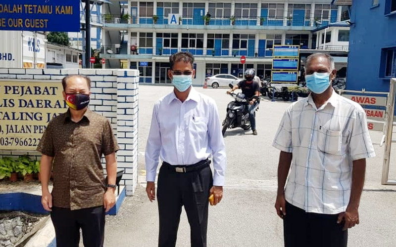 Penahanan Adun DAP 'tak masuk akal', kata NGO