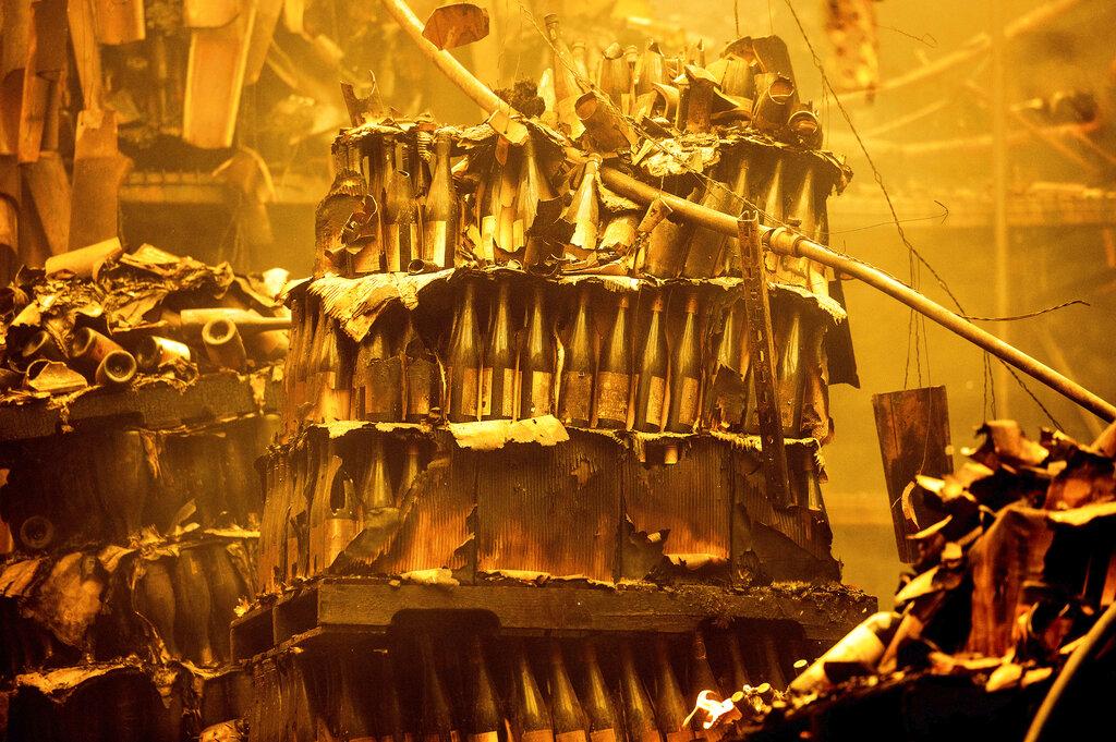 freemalaysiatoday.com - Afp - California is burning': Damage to US wine region laid bare