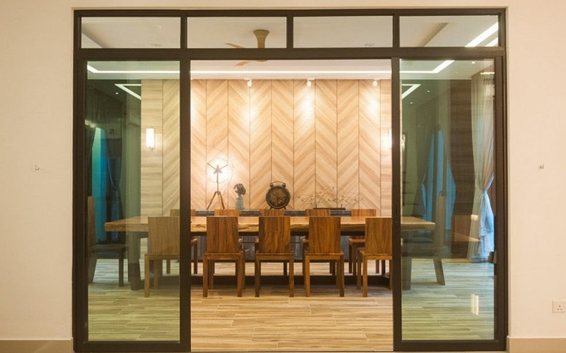 6 Ways Sliding Doors Can Be Used As A Design Feature Free Malaysia Today