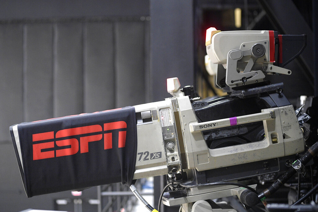 Espn To Cut Jobs As Pandemic Hits Sports Broadcaster Free Malaysia Today Fmt