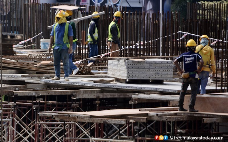 PAC exposes middlemen, multiple special approvals for foreign worker intake