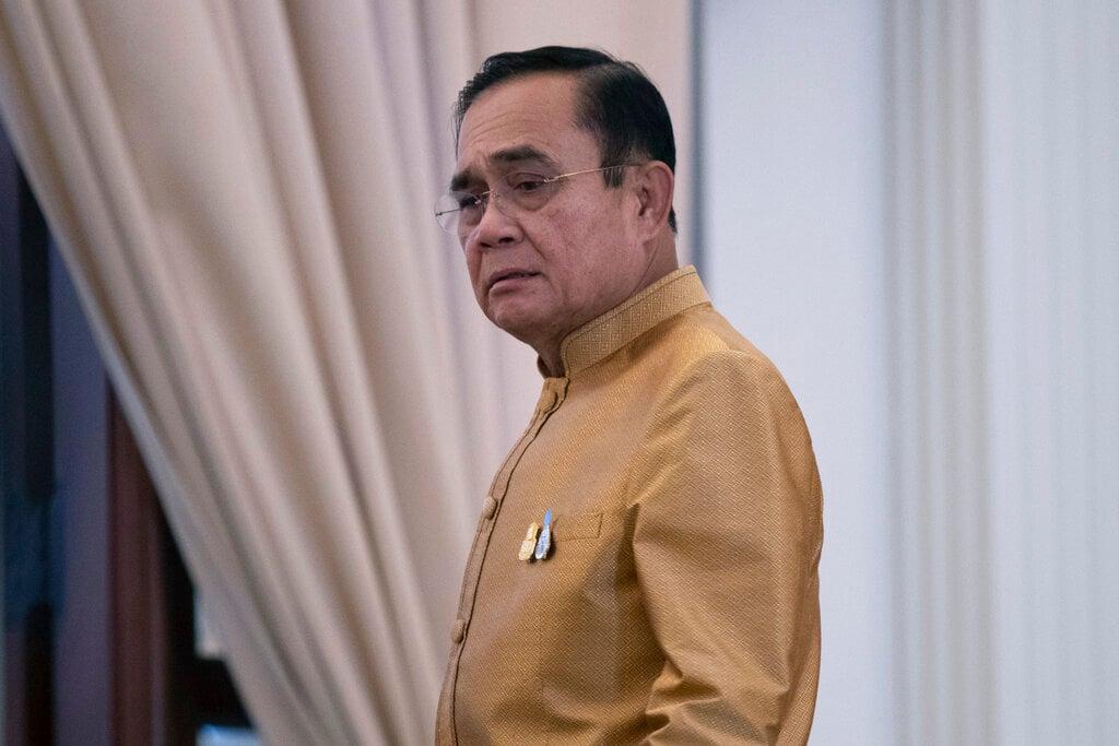 Thailand eyes tougher measures amid coronavirus second wave