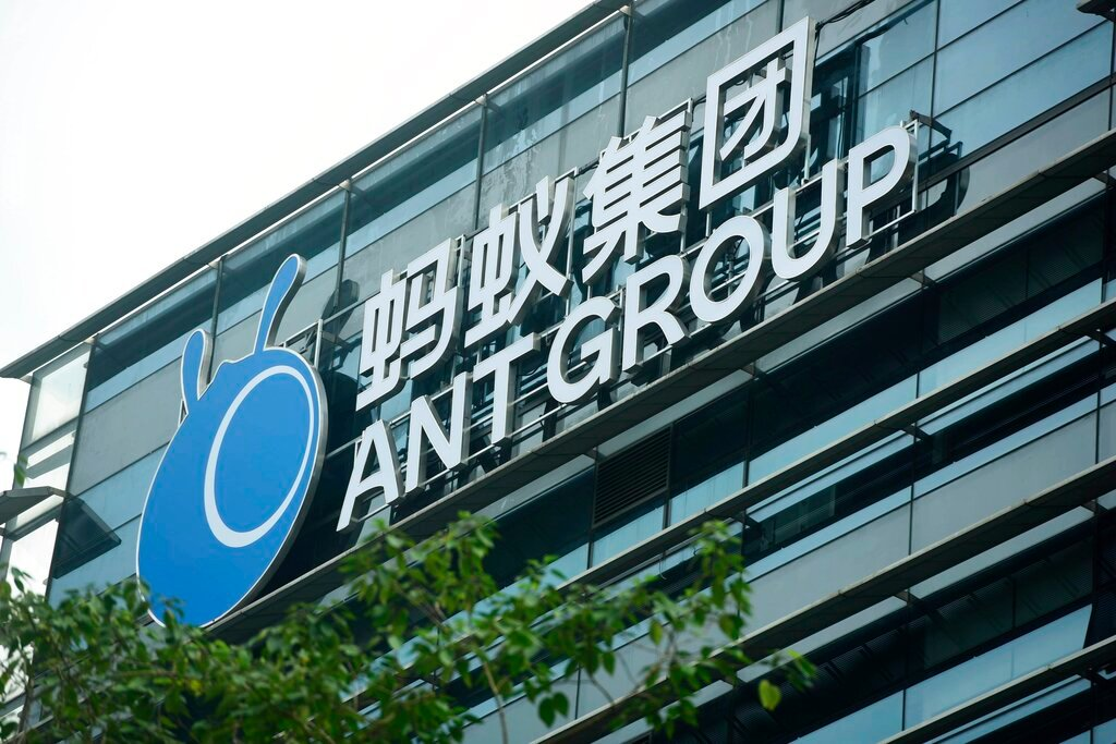 China Pushes For Ant Group Overhaul In Latest Crackdown On Jack Ma