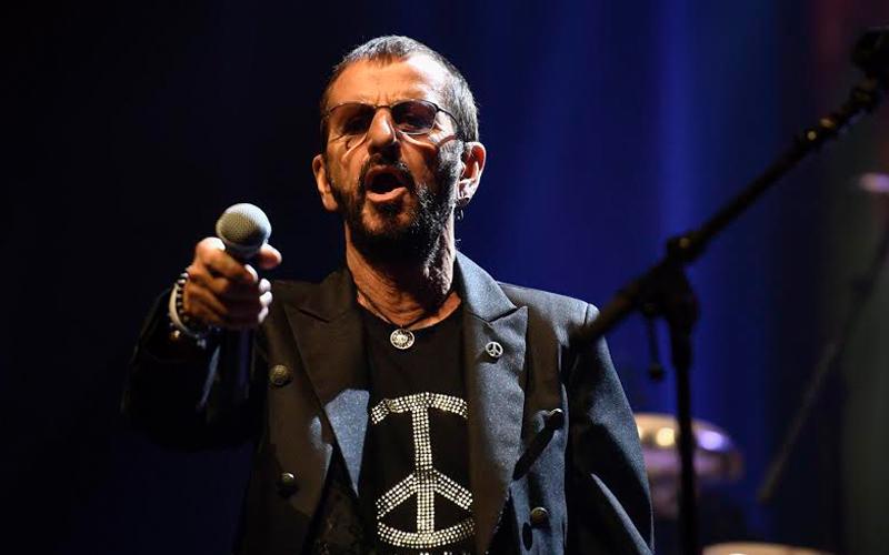 Ringo Starr to release EP and photo memoir | Free Malaysia ...