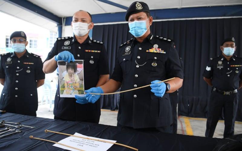 Bapa, nenek saudara antara 6 ditahan disyaki dera budak OKU sampai mati | Free Malaysia Today