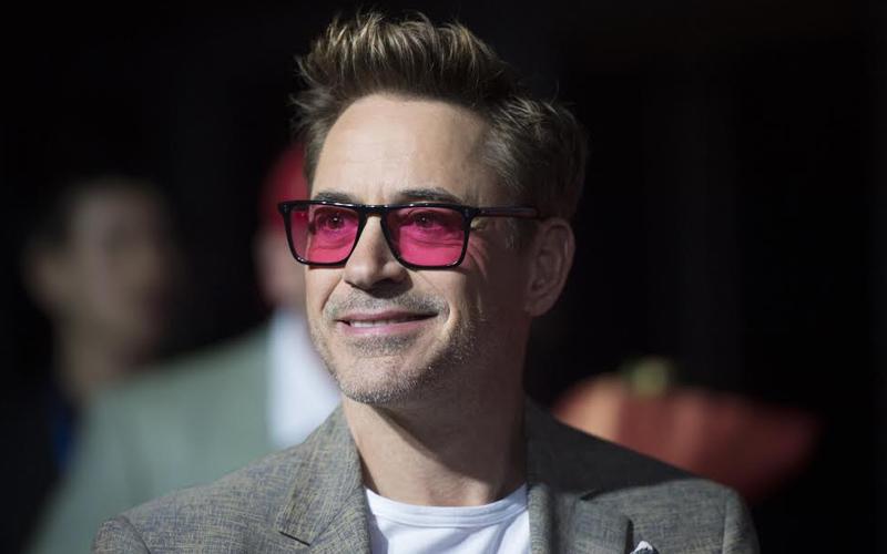 Robert Downey Jr receives Razzie worst film nods