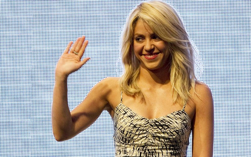Shakira sells her entire music catalogue rights