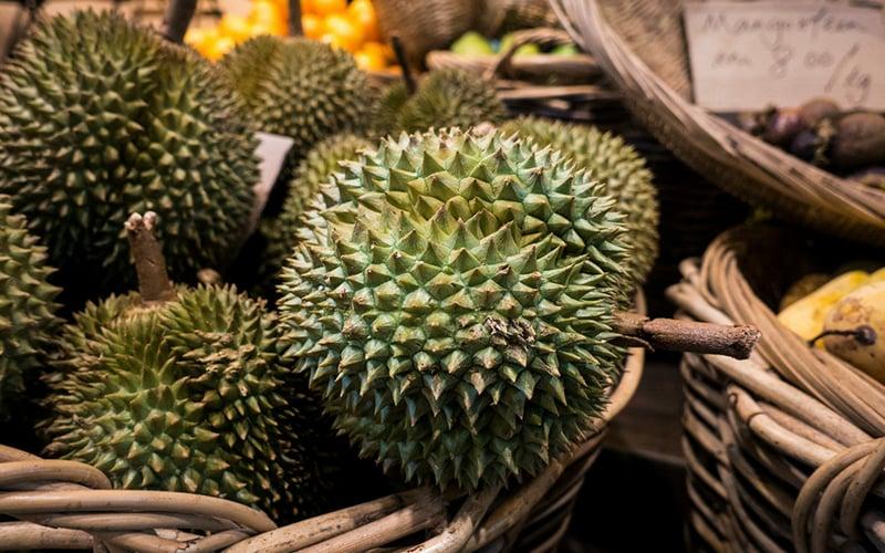 5 makanan paling busuk di dunia!