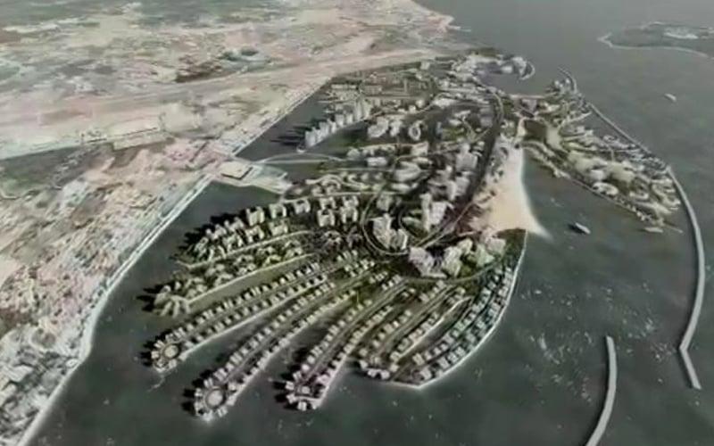 Kerajaan Kedah teruskan projek tambak laut di Langkawi seperti dirancang - Sanusi