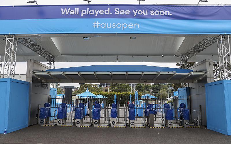 Australian Open To Go Ahead Despite Covid 19 Case Free Malaysia Today Fmt