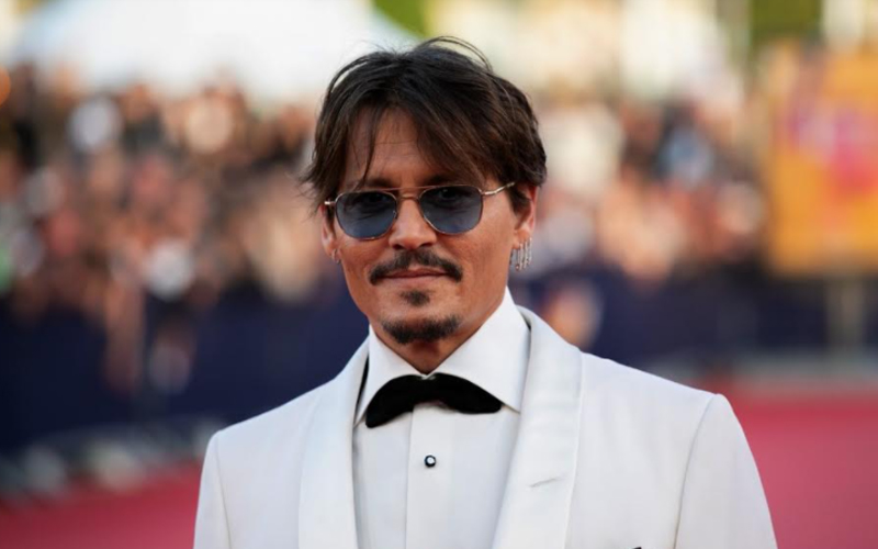 Depp's lawyers appeal wife beater libel ruling