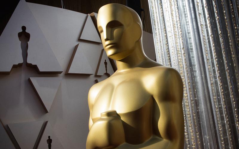 'Formal' in-person Oscars in hands of veteran director