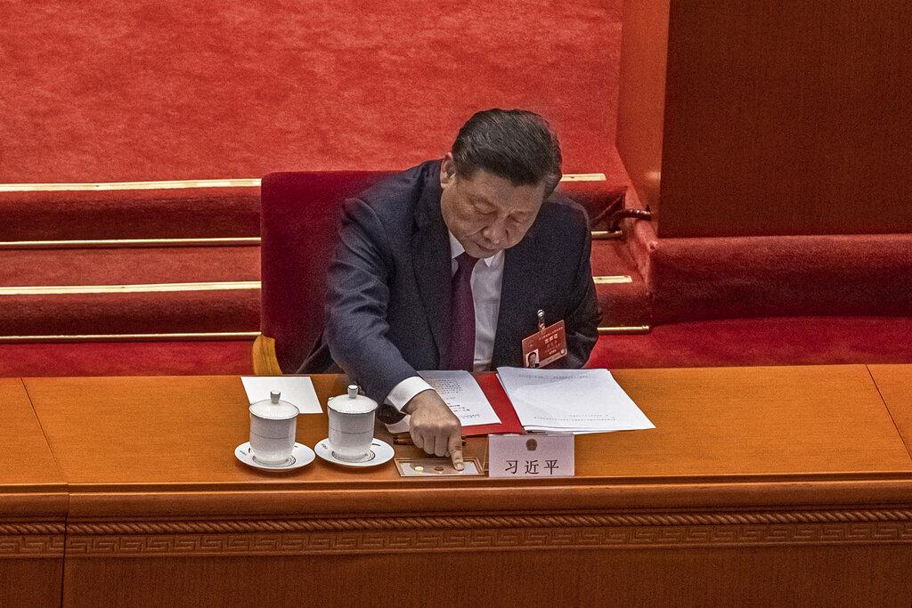 China decides to reform Hong Kong electoral system