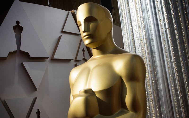 'No Zoom' Oscars causing headache for nominees