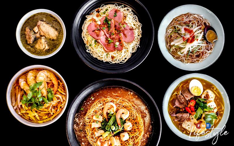 Salted: a taste of Sarawakian food in PJ