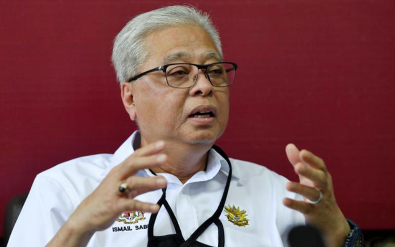 Pau Tak Arah Pemimpin Umno Letak Jawatan Kata Ismail Sabri Free Malaysia Today Fmt