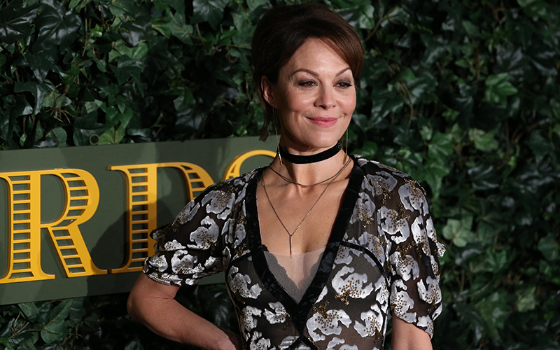 British actress Helen McCrory dies of cancer, aged 52
