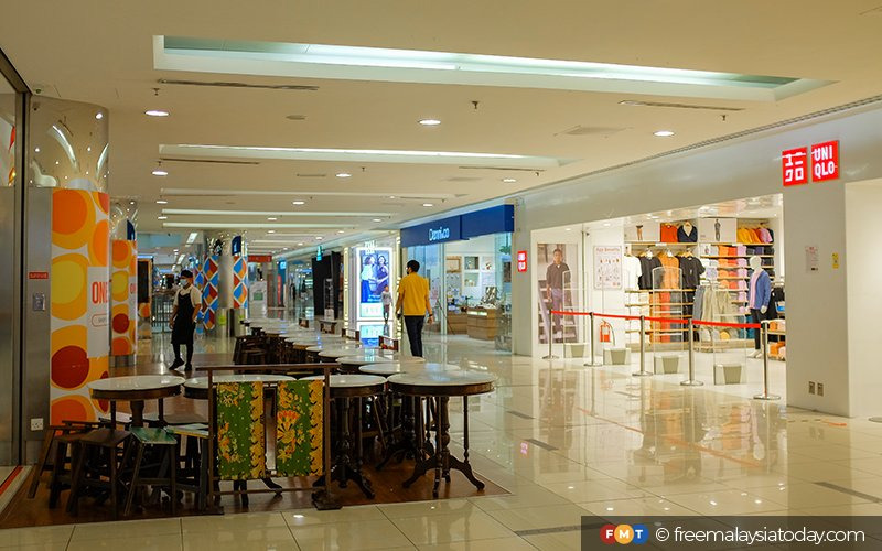 Retailers call for building-by-building lockdowns in Selangor