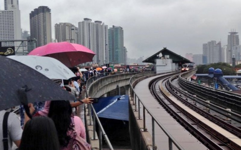 Latest LRT accident worst in history | Free Malaysia Today (FMT)