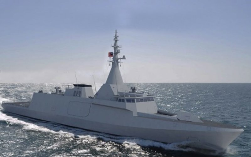 Place navy's needs first in littoral combat ship project, say PH leaders