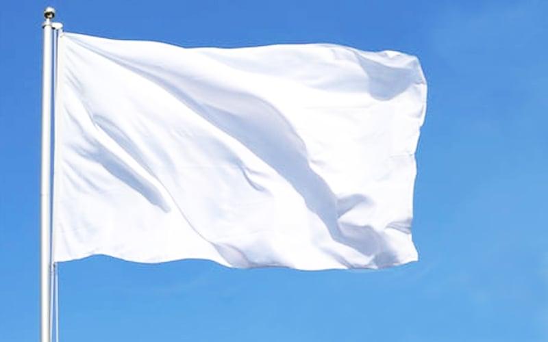 Sejarah 'Bendera Putih'   Free Malaysia Today (FMT)