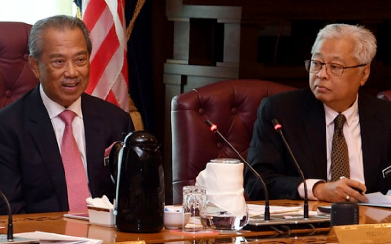 Malaysians Must Know The Truth Ismail Sabri Caught In The Middle Of A Storm
