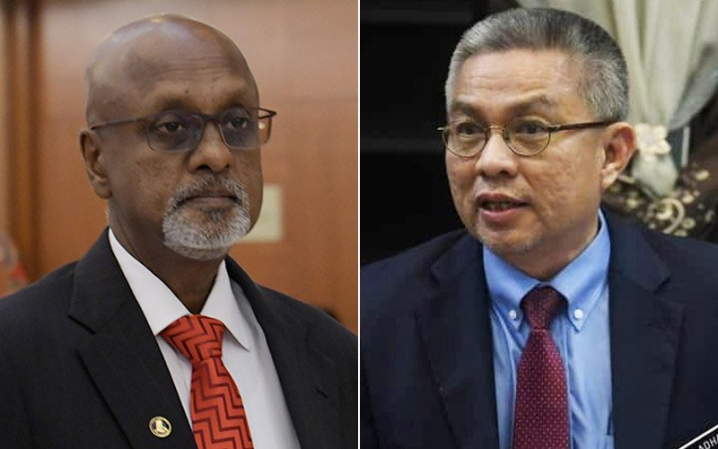 Ivermectin row raises temperatures in Dewan | Free Malaysia Today (FMT)
